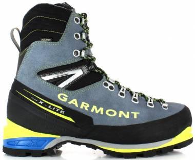 Garmont Mountain Guide Pro GTX - Vaquero