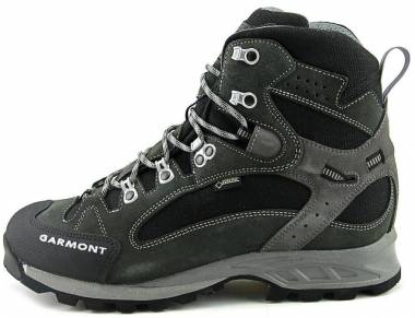 Garmont Rambler GTX Shark/Ash Men