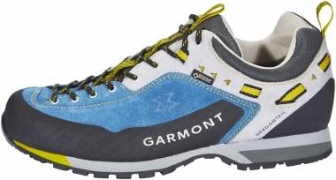 Garmont Dragontail LT GTX - Night Blue Light Grey (481044211)