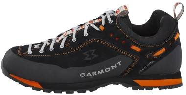 Garmont Dragontail LT - Black Orange (481044208)