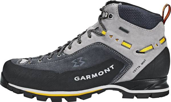 Garmont Vetta GTX - Navy Ciment