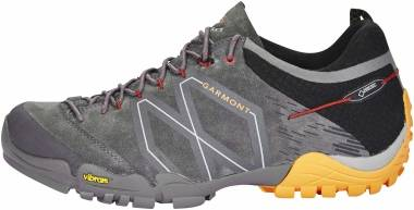 Garmont Sticky Stone GTX - Dark Grey / Orange