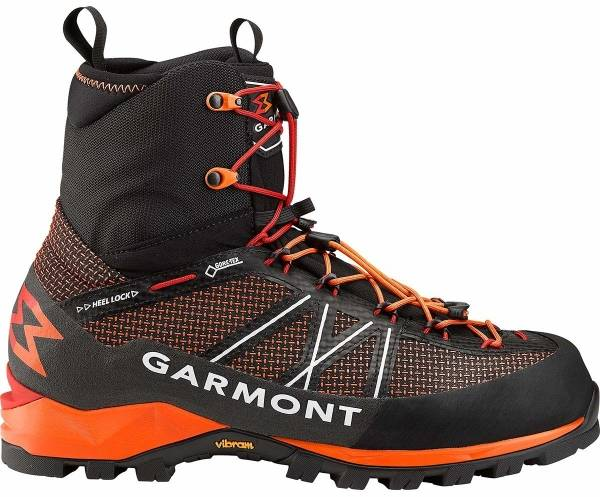 Garmont G-Radikal GTX - Orange Red (441011211)