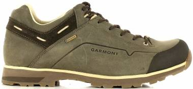 Garmont Miguasha Low Nubuck GTX - Green (481243211)