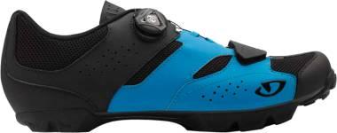 Giro Cylinder - Blue/Black (CYLINDER)