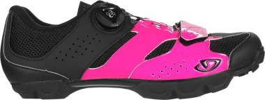 Giro Cylinder - Bright Pink/Black (GISWCYLP)
