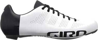 Giro Empire ACC - White/Black (GISEMP8B)