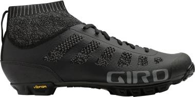 Giro Empire VR70 Knit - Black/Charcoal 20