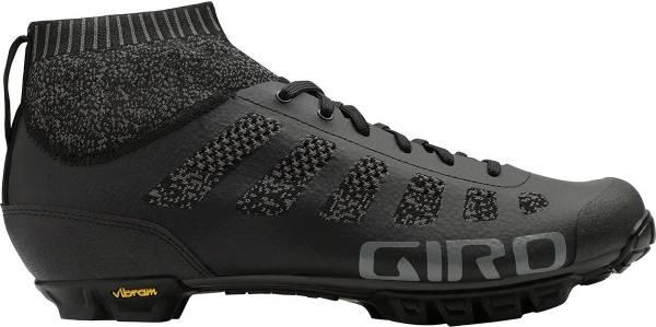 Giro Empire VR70 Knit - Black/Charcoal (GISEMVKB)