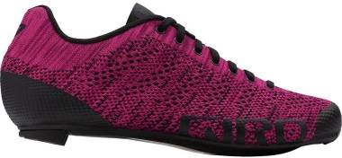 Giro Empire E70 Knit - Berry/Bright Pink