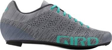 Giro Empire E70 Knit - Grey/Glacier (GISWEMKG)