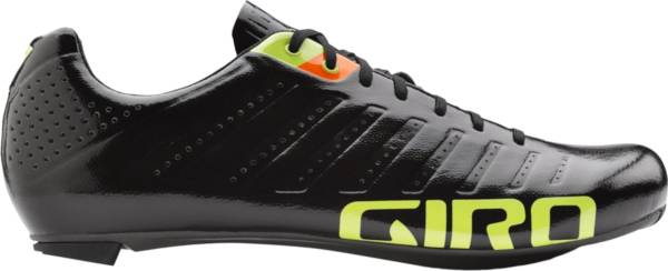 Giro Empire SLX - Black Bright Green (70685)