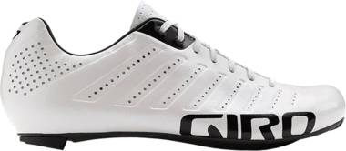 Giro Empire SLX - White/Black (CICLISMO)