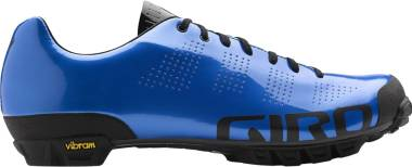 Giro Empire VR90 - Multicolore Blue Jewel Black 000 (CICLISMO)