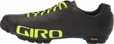 Giro Empire VR90 - Black/Lime (GISEMVB)