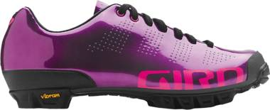Giro Empire VR90 - Red/Pink