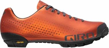 Giro Empire VR90 - Red Orange Anodized (71108)