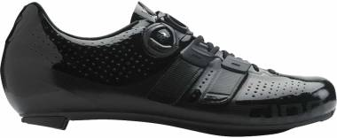 Giro Factor Techlace - Black