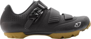 Giro Privateer R - Black/Gum