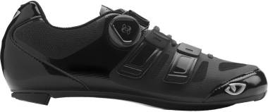 Giro Raes Techlace - Black (GISRAEB)
