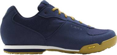 Giro Rumble VR - Blue 19 (ZAPATILLA)