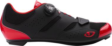 Giro Savix - Bright Red/Black 20 (ZAPATILLA)