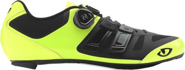 Giro Sentrie Techlace - Yellow (ZAPATILLA)
