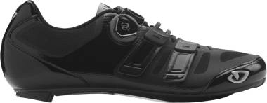 Giro Sentrie Techlace - Black