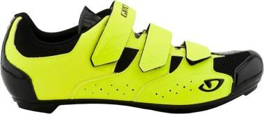 Giro Techne - Yellow