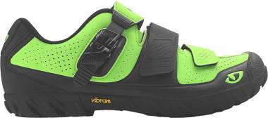 Giro Terraduro - Lime/Black