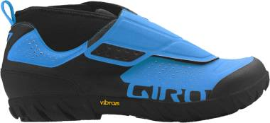 Giro Terraduro Mid - Blue Jewel/Black (ZAPATILLA)
