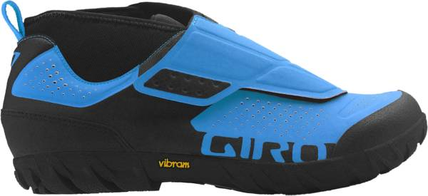 Giro Terraduro Mid - Blue Jewel 19 (ZAPATILLA)