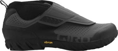 Giro Terraduro Mid - Dark Shadow Black (GISTMIG)