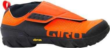 Giro Terraduro Mid - Vermillion/Black