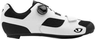 Giro Trans BOA - White/Black 20