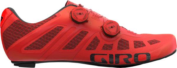 Giro Imperial - Bright Red