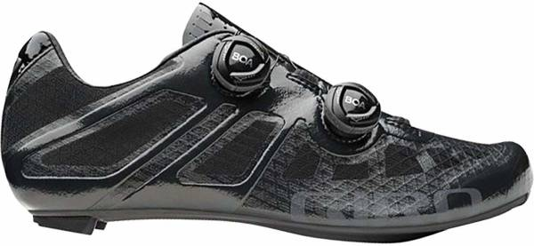 Giro Imperial - Black