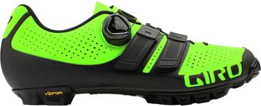 Giro Code Techlace - Lime Black (TECHLACE)