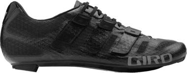 Giro Prolight Techlace - Black 19