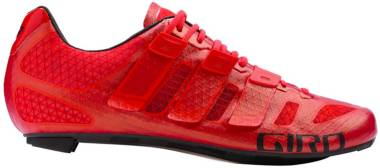 Giro Prolight Techlace - Red (70890)