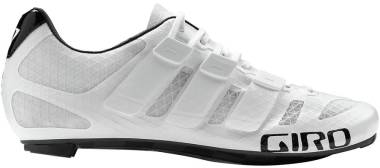 Giro Prolight Techlace - White 19