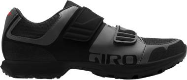 Giro Berm - Multicolore Dark Shadow Black 7 (GISBERGB)