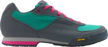 Giro Petra VR - Turquoise/Bright Pin (GISWPEV)