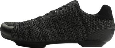 Giro Republic R Knit - Black/Charcoal Heather (GISRERB)