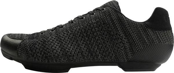 Giro Republic R Knit - Black/Charcoal Heather (GISRERB)
