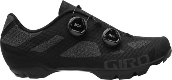 Giro Sector - Black / Dark Shadow (71228)