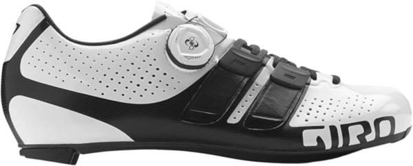 Giro Factress Techlace - Multicolore White Black 000 (70771)