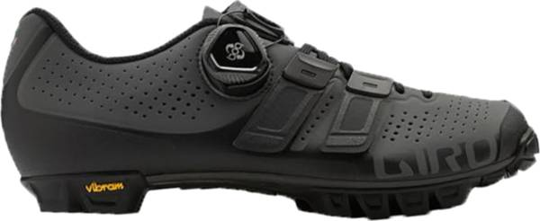 Giro Sica Techlace - Dark Shadow Black 19 (70899)
