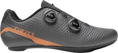 Giro Regime - Black/Copper (71261)