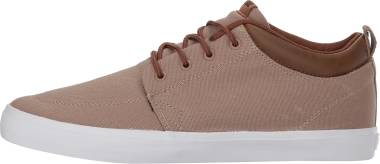 Globe GS Chukka - Woodsmoke Brown (GBGSCHUKK17286)